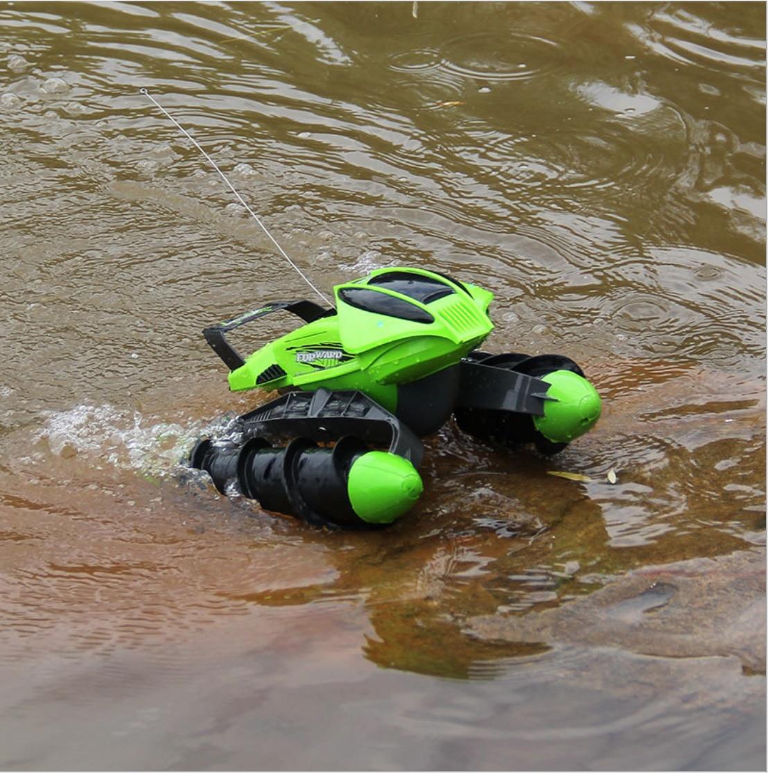 989-393 المركبات البرمائية ، المركبات المائية ، المركبات الشاطئية ، سيارات التحكم عن بعد ، ألعاب الأطفال ، المركبات على الطرق الوعرة وكبيرة t
