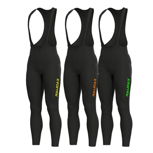 2021 professional team cycling sportswear pants men's winter warm Plush long sleeve Mountain Bike Team