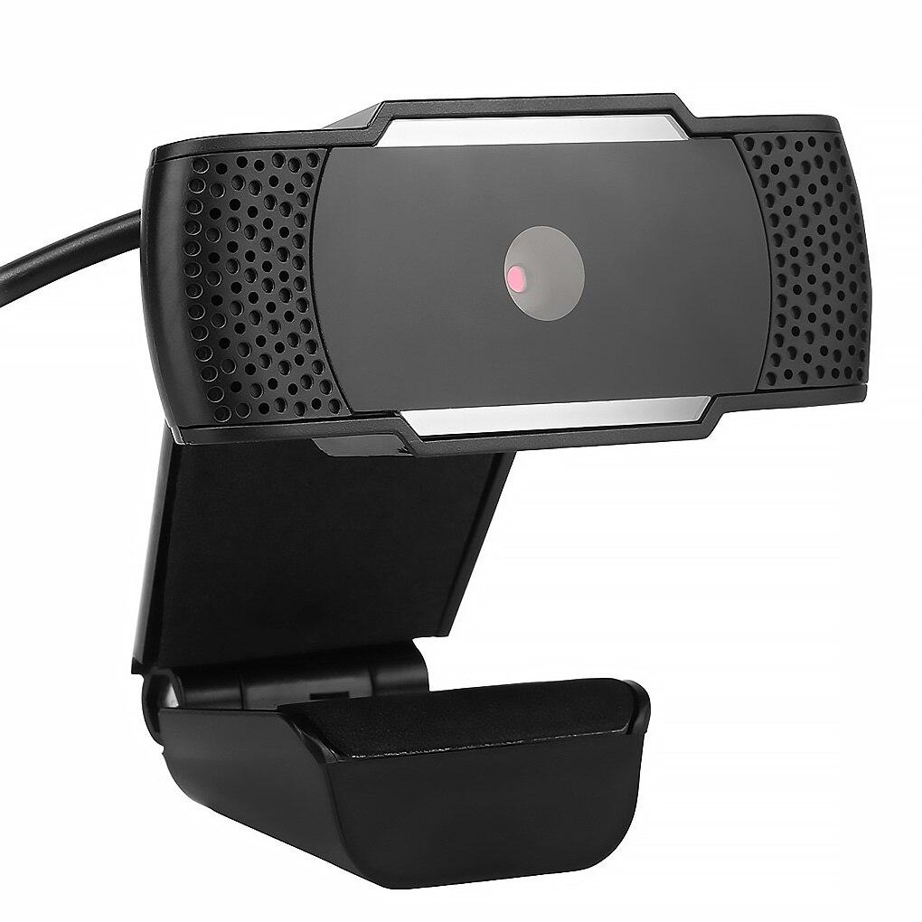 webcam hd usb20 com microfone camera para laptop notebook ajustavel usb para reunioes