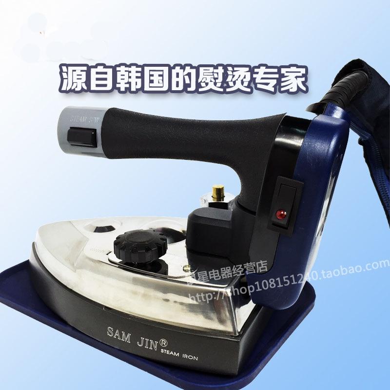المنزلية الصناعية المزدوجة الغرض الكهربائية الحديد الصغيرة ضغط تدفئة كهربائية مولد بخار الملحقات المصنع الأصلي