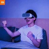 Xiaomi     casque de cinema 3D avec ecran geant  realite virtuelle  PC  Ultra clair  jeu VR