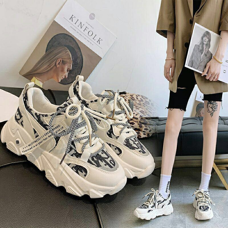 2021 New Women Shoes Flats Fashion Casual Ladies Shoes Woman Lace-Up Mesh Breathable Female Sneakers Zapatillas Mujer Feminino forudesigns sketch medical pink print fashion women flats shoes female casual sneakers woman girls comfortable mesh shoes mujer
