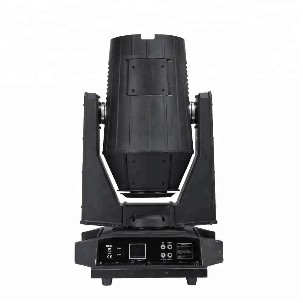 super brightness high quality IP56 waterproof  17r beam 350w outdoor moving head light