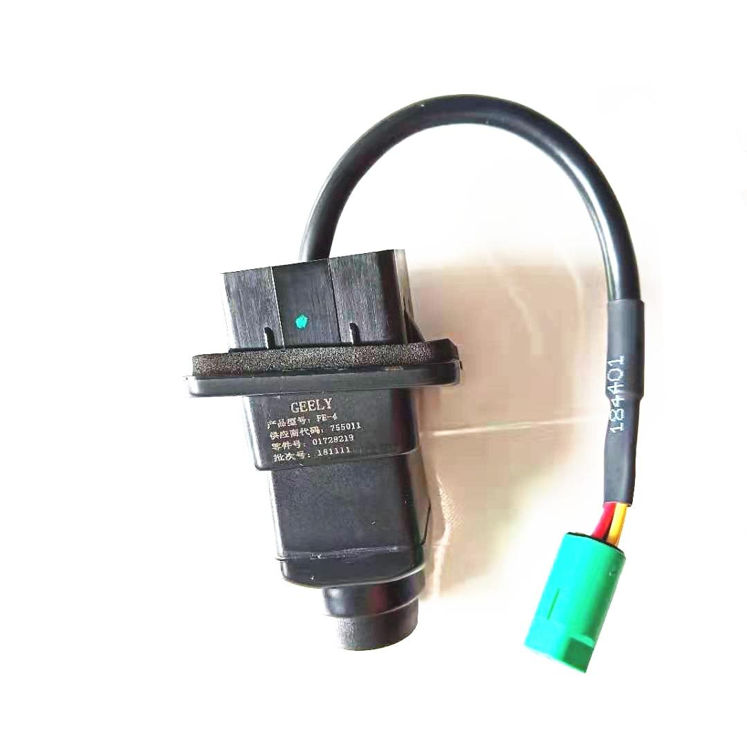 01728220 01728219 For Geely Emgrand 2014-2017 YearCar Accessories Original Rear Camera Backup Camera Reverse Camera Reversing
