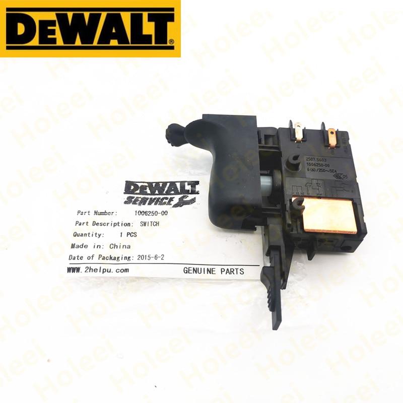 سويتش ديوالت D21717K 1006250-00