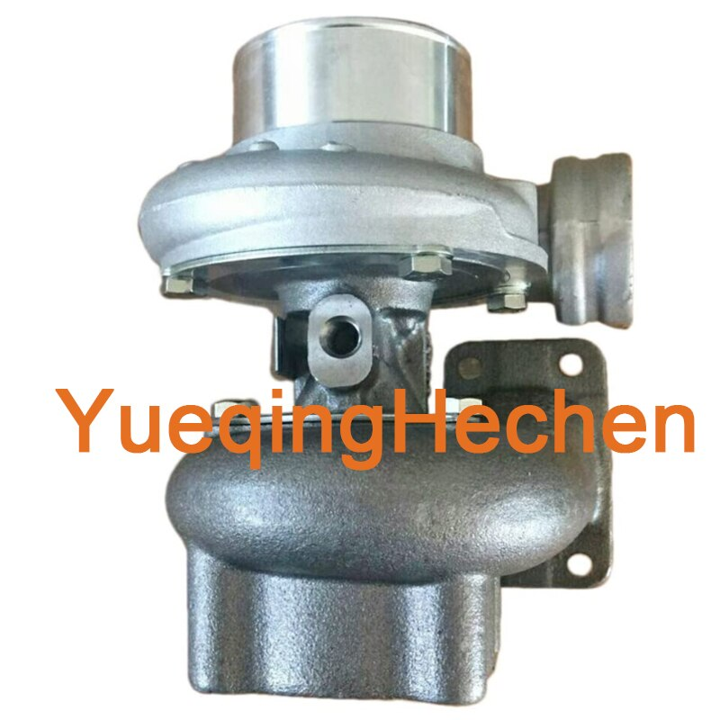VOE21147467 Turbocharger para Volvo BL60 BL61 BL61PLUS BL70 BL71 BL71PLUS BF4M2012C Do Motor Deutz