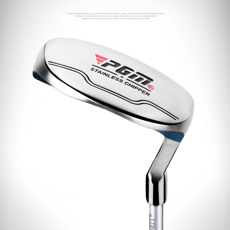Golf cutting rod golf putter beginner digging rod sand rod TUG019-1 stainless steel material
