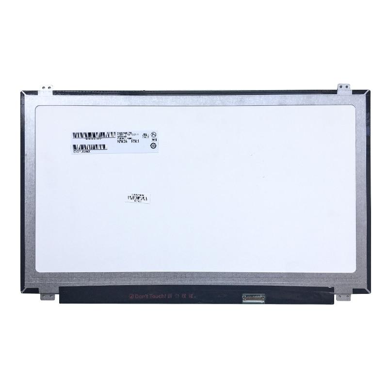 15.6' IPS Full-HD 1080P Laptop LED Screen Display B156HAN06.1 B156HAN04.1 LTN156HL09 LP156WF4 SPL1 L