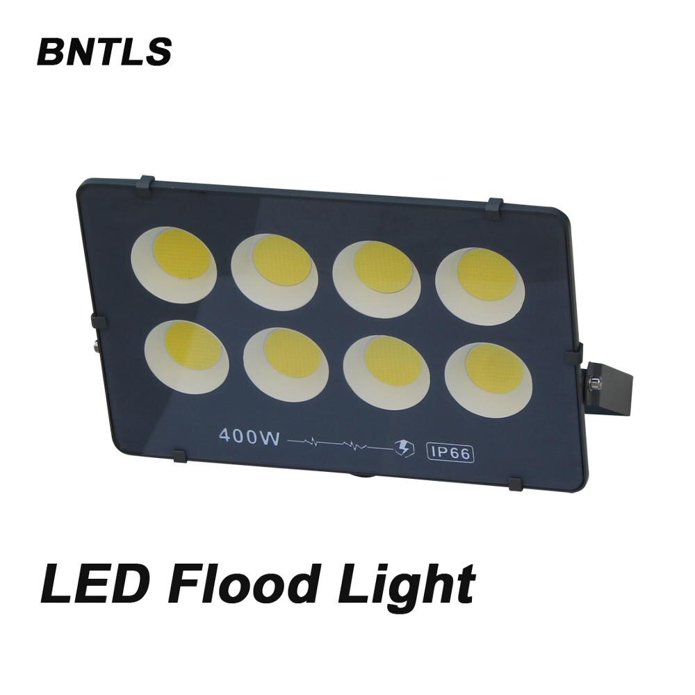 LED Flood Light 300W 400W 500W 600W LED Outdoor lighting AC110V 220V Stadium Light lamp IP65 Waterproof