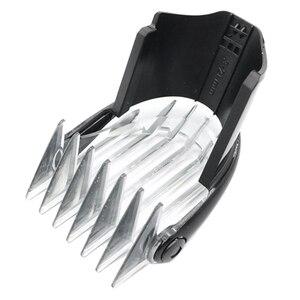 3 PCS 3 -21mm Hair Clipper Attachment Grooming Comb for  QC5010 QC5050 QC5070 QC5090