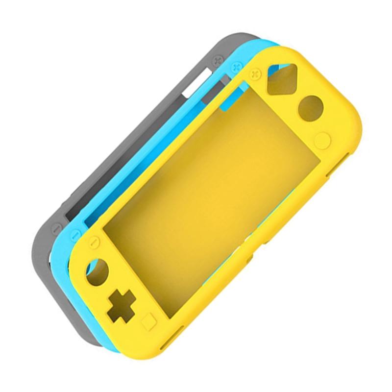 Fundas para Nintendo Switch Lite, estuche de almacenamiento para Switch, Mini funda protectora para Nintendo Switch, accesorios Mini, Capa de piel
