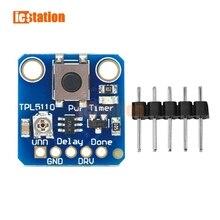 TPL5110 outils de développement de Module de rupture de minuterie de faible puissance