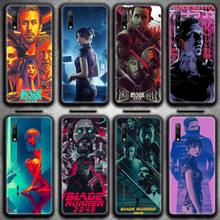 Movie Blade Runner 2049 Phone Case for Huawei Honor 30 20 10 9 8 8x 8c v30 Lite view 7A pro