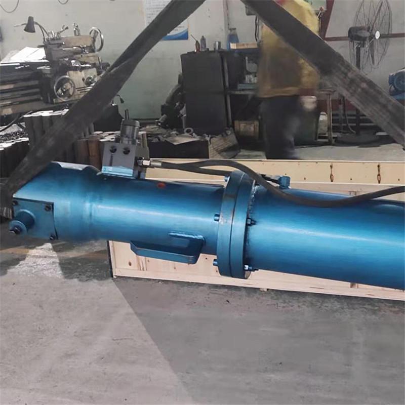 SP-1 Factory Supply Handheld Excavator Mounted Hydraulic Rock Splitter Quarry Rock Splitter Machine for Mines Quarries Drilling enlarge