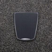 Centro speake per bmw f10 f11 5 serie audio altoparlante strumento originale pannello di copertura dellaltoparlante altoparlante nero della copertura