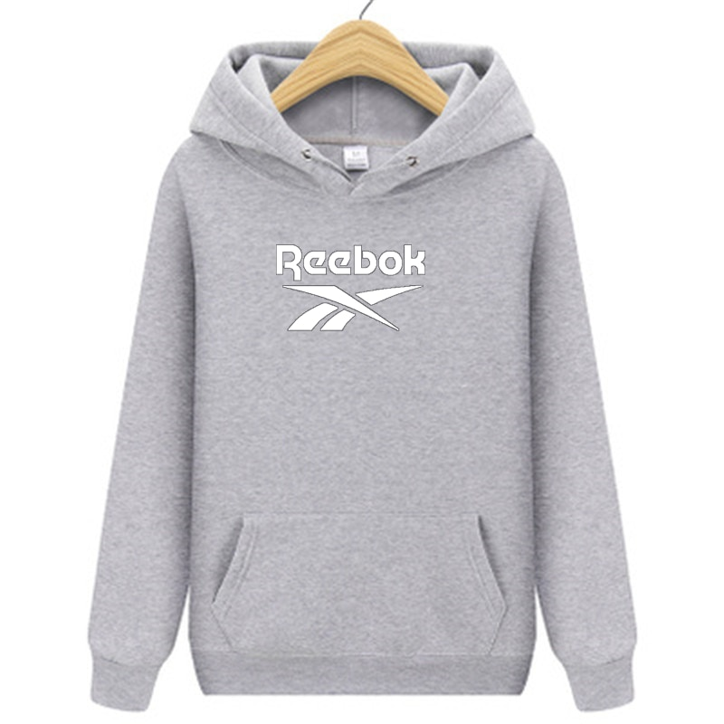 New Men's Casual Sports Lovers 2021 Hooded Round-Necked Sweater Promotion of AE Anniversary In 2021