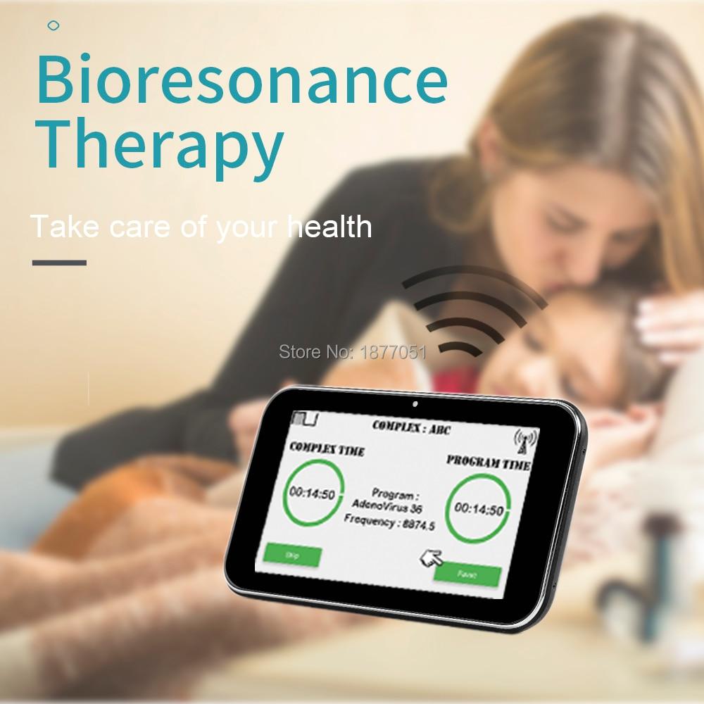 Ssch bioresonance terapia Singapur