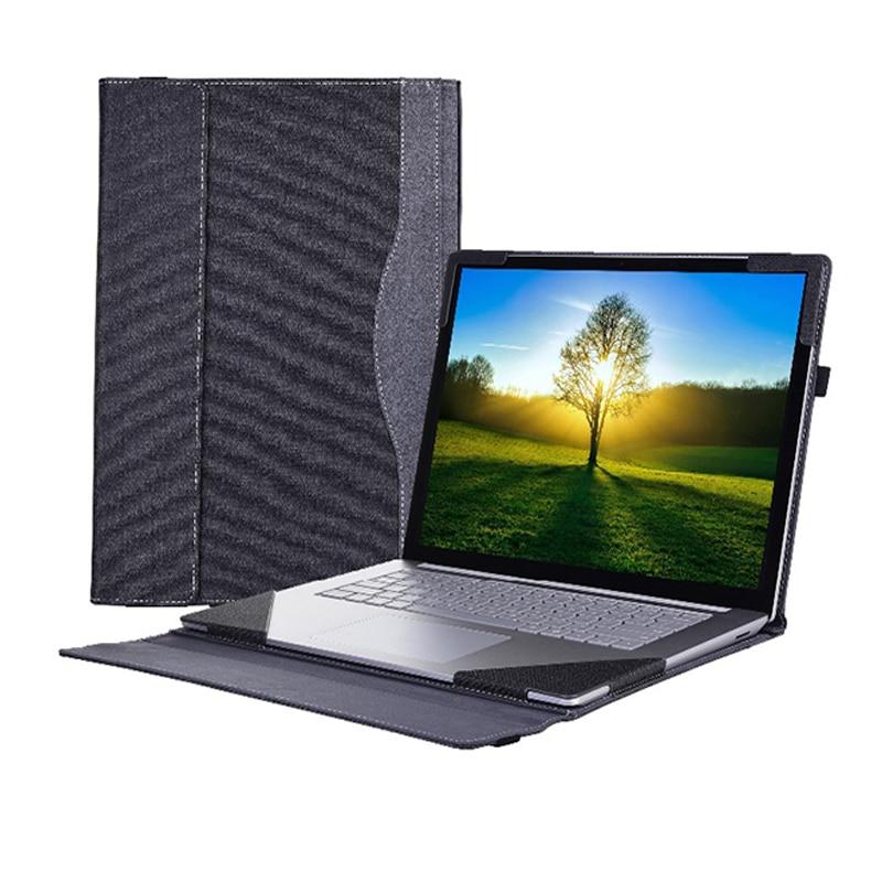 حافظة لهاتف لينوفو يوغا C940 C740 S740 15.6 حافظة كمبيوتر محمول بغلاف للحاسوب المحمول قابل للفصل حقيبة كمبيوتر محمول 15 غطاء حماية للوحة المفاتيح