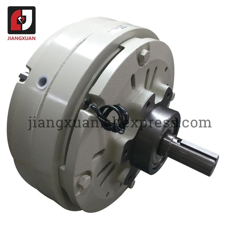 100(N.M) /140G Electromagnetic Magnetic Powder Brake Powder Clutch ZKB-10BN