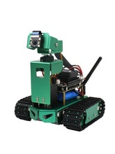 JETBOT künstliche intelligenz auto Jetson nano vision AI roboter autopilot entwicklung board kit