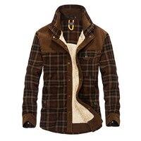 Куртка мужская бархатная, повседневная, деловая, большого размера, Осень-зима
