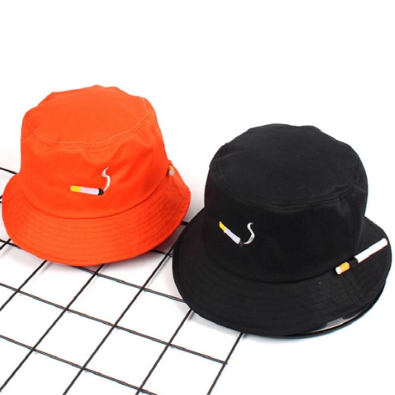 NO CHILL Bucket шляпа хип-хоп хлопковая Рыбацкая шляпа для спорта на открытом воздухе Летняя мужская шляпа Боб походная Кепка для рыбалки Мужская Панама