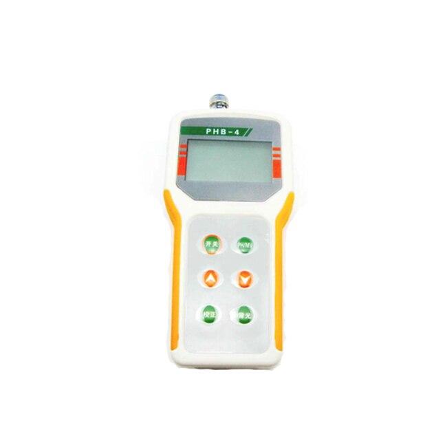 portable pH meter skin analyzer machine