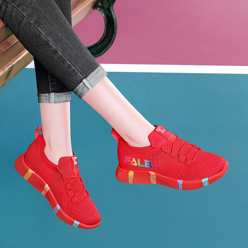 peak taichi women lightweight running shoes fashion casual shoes shock sneakers breathable tennis shoes adaptive sport shoes 2021 Women Tennis Shoes Bottom Sneakers Gym Female Sport Walking Breathable Mesh Women Sneakers Lightweight Sports Running Shoes