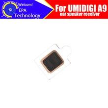 6.53 inch UMIDIGI A9 Earpiece 100% New Original Front Ear speaker receiver Repair Accessories for UM