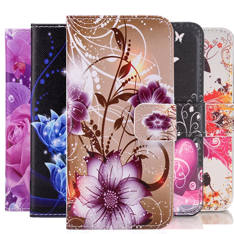 Кожаный чехол-книжка в стиле ретро с кошельком для Huawei Y6ii Y6 ii 2 CAM-L03, чехол для Honor 5A, 5,5 дюйма, CAM L03, L21, L23, L23