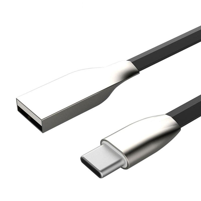 Cable USB tipo C para móvil, Cable USB de carga para Xiaomi...
