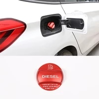 aluminum alloy fuel cap for bmw x1 x3 x4 x5 x6 f10 f20 f15 f16 f25 f26 f30 f32 f34 f45 f48 g01 g02 g11 g30 car accessories