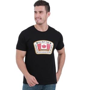 Fashion Dsqicond2 Big Maple Leaf summer Women Men's cotton sports T-shirt Crew Neck short sleeve sweat-absorbent comfort Shirt
