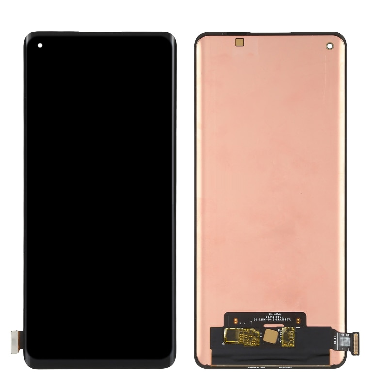 Super AMOLED for OPPO Reno5 Pro 5G PDSM00 LCD Display Touch Screen Digitizrt For OPPP Reno 5 Pro PDST00 CPH2201 LCD Glass enlarge