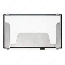 15.6 ordinateur portable de jeu LCD moniteur 120 HZ écran N156HHE-GA1 IPS FULL HD 120 HZ affichage 94% NTSC remplacer panneau réparation wideview