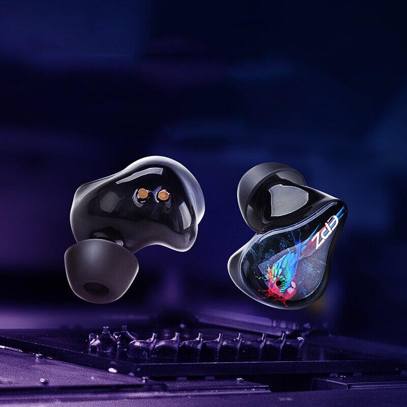 EPZ S350S In Ear TWS Bluetooth 5.0 Earphone Stereo Wireless Earbuds Sports HiFi Stereo Earbuds Noise Reduction APTX APT-X erabud enlarge