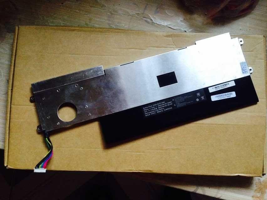 Original nuevo batería para Hasee U45 UI41B U43 HXU4 serie X300-3S1P-3440 11,1 V 43.29WH