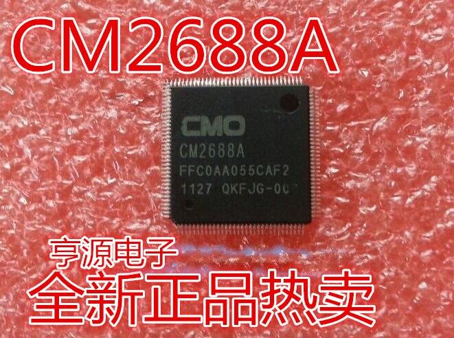 CM2688 CM2688A CM501