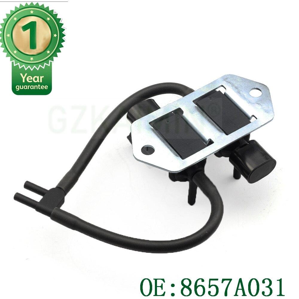Высокое качество новый контроль сцепления Соленоидный клапан 8657A031 для Mitsubishi Montero Pajero 4 IV 3,0 3,2 для Mitsubishi L200 Triton