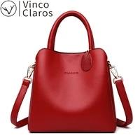 high quality leather shoulder bag female luxury brand handbags for women 2020 bags for women cross body bag woman designer bag