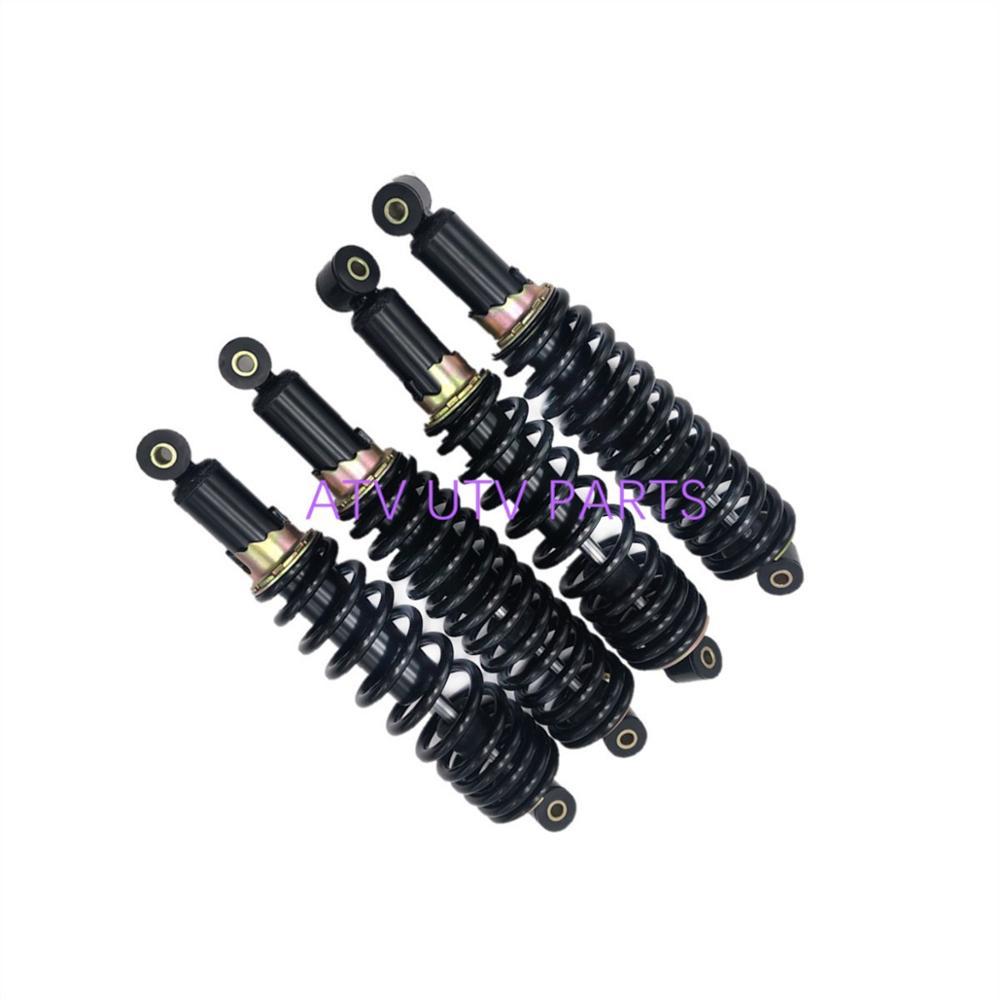4PCS Front  Rear Shock Absorber For cfmoto CF500-ATV/-2ATV/X5, ATV UTV PARTS 9010-050600 9010-060600 enlarge