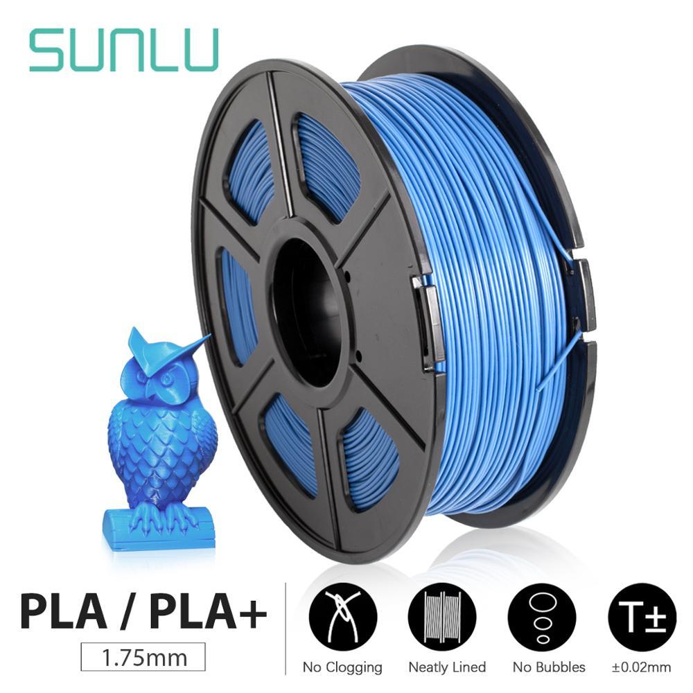 Enotopad PLA/PLA PLUS 1,75 MM 1KG filamento de impresora 3D a todo...