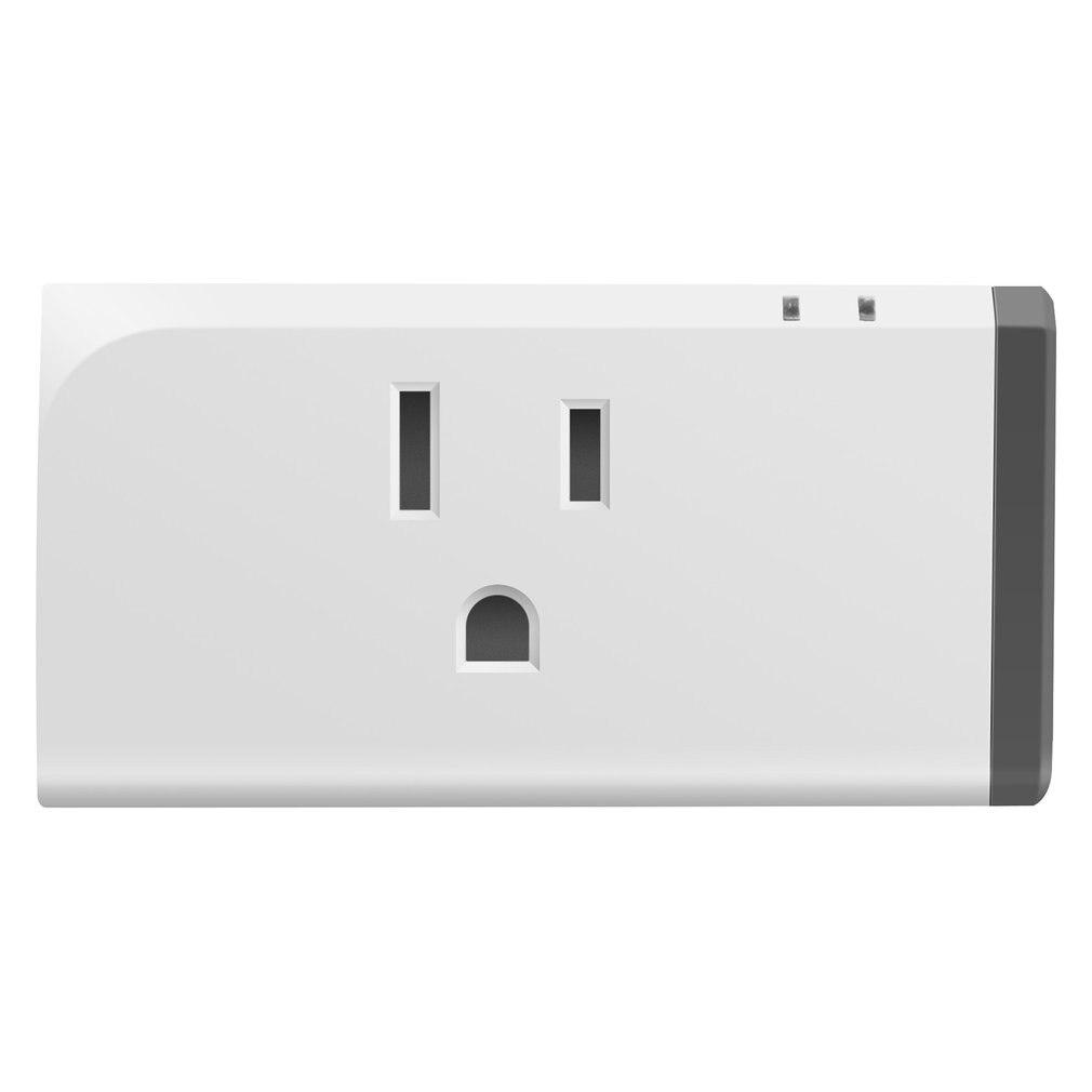 S31 eua 16a mini wifi tomada inteligente casa consumo de energia medida monitor uso energia app controle remoto ifttt com alexa