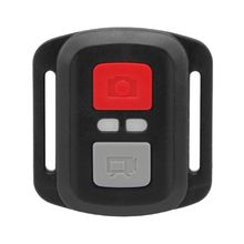Black Waterproof Wireless 2.4G Remote Control Shutter for EKEN H9R H8R H6S H7S H5S PLUS Sport Action Camera DV Controller LX9A