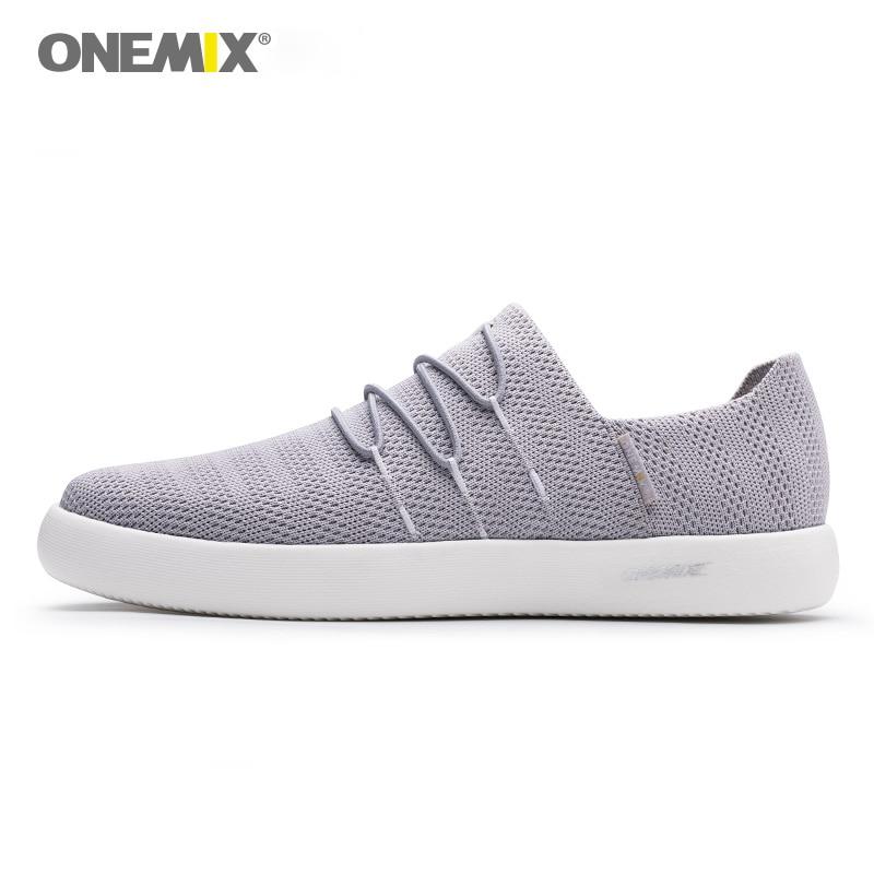 ONEMIX, zapatillas deportivas de verano, zapatos para caminar al aire libre para mujer, zapatos perezosos, zapatillas para correr de hombre multicolor, zapatillas de verano para US3.5-US11