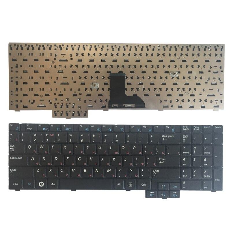 NUOVO Russo PER samsung R620 R528 R530 R540 NP-R620 R525 NP-R525 R517 R523 RV508 RU tastiera del computer portatile