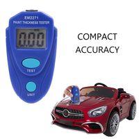 EM2271 Car Paint Film Coating Measure Digital iron FE/NFE measurement Portable Mini Thickness Gauge