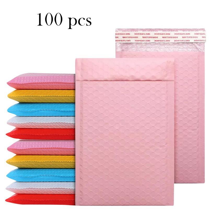 sobre-de-burbuja-para-correo-bolsas-de-burbuja-rosa-autoselladas-acolchadas-para-revistas-100-uds