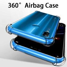 360 airbag coque de téléphone pour Samsung A11 housse de protection souple pour Samsung Galaxy A10 A10S A10E A11 A 11 10s 10e s e 3D funda