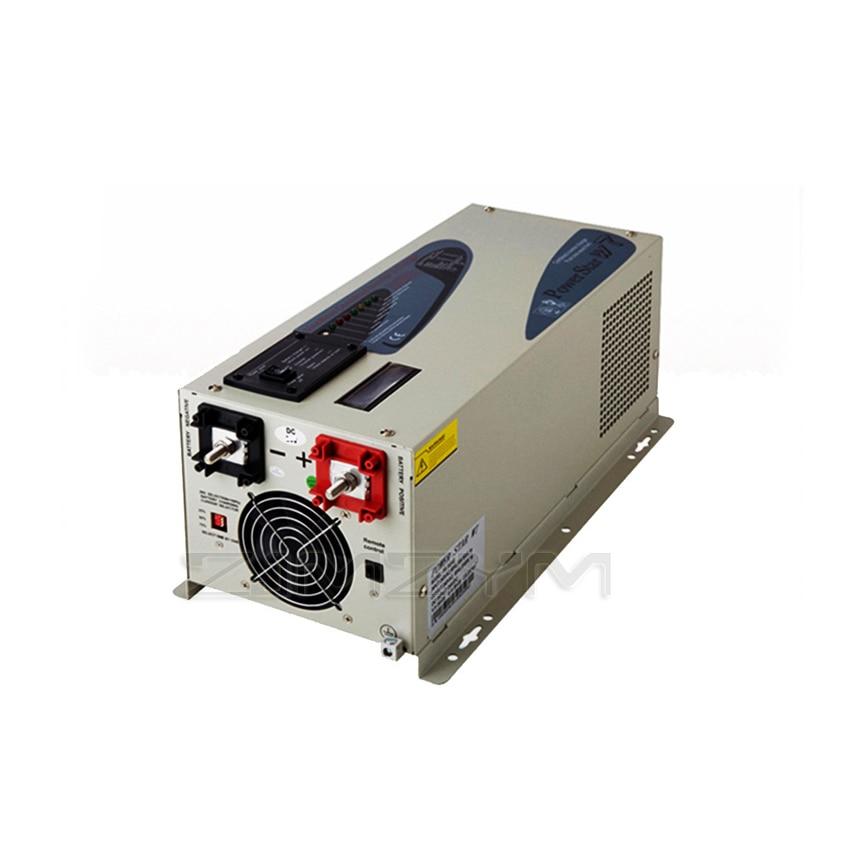 عاكس موجة جيبية نقية من 12 فولت إلى 220 فولت ، تردد طاقة ، خارج الشبكة ، 1000 واط ، كفاءة عالية وثبات عالي